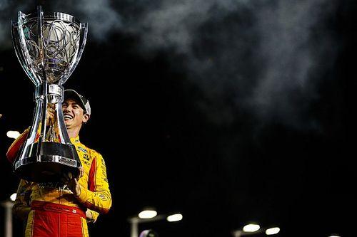 Alle NASCAR-Champions der Playoff-Ära in Bildern