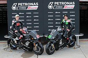 Usai sukses di F1, Petronas kini membidik MotoGP