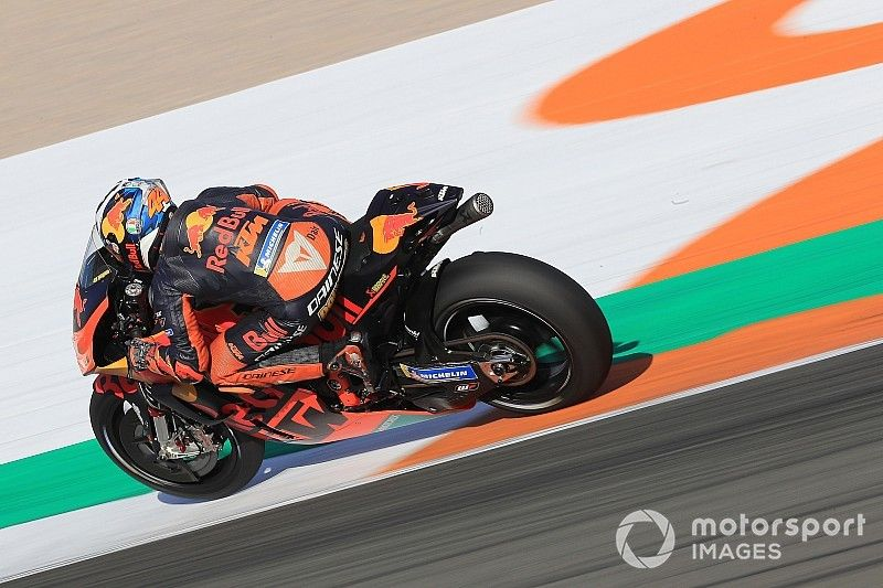 """Espargaro won't be """"offended"""" by Pedrosa KTM criticism"""