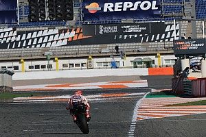 MotoGP Valencia 2019: Die Trainings im Live-Ticker