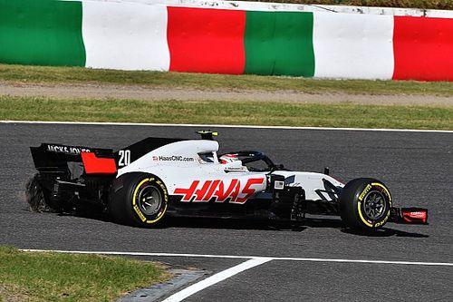 Sauber geram dengan manuver berbahaya Magnussen