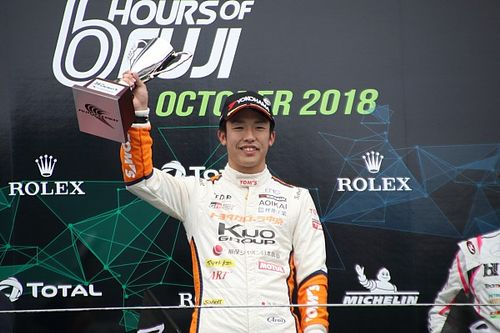 全日本F3第18戦:坪井翔が前人未到の11連勝を達成、今季16勝目