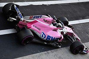 Stroll a TOP-3-ba akarja vinni a Force Indiát, mely F1 Racing Point néven folytatja tovább