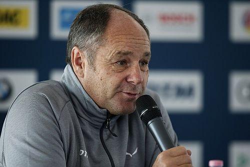 """Berger ist gespannt auf DTM-Saison 2019: """"Es gibt einige Fragezeichen"""""""