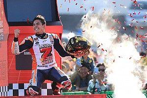 Los pilotos más laureados asumen que Márquez les va superar