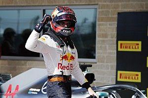 """Verstappen está más fuerte después de que """"superó la tormenta"""", dice Red Bull"""