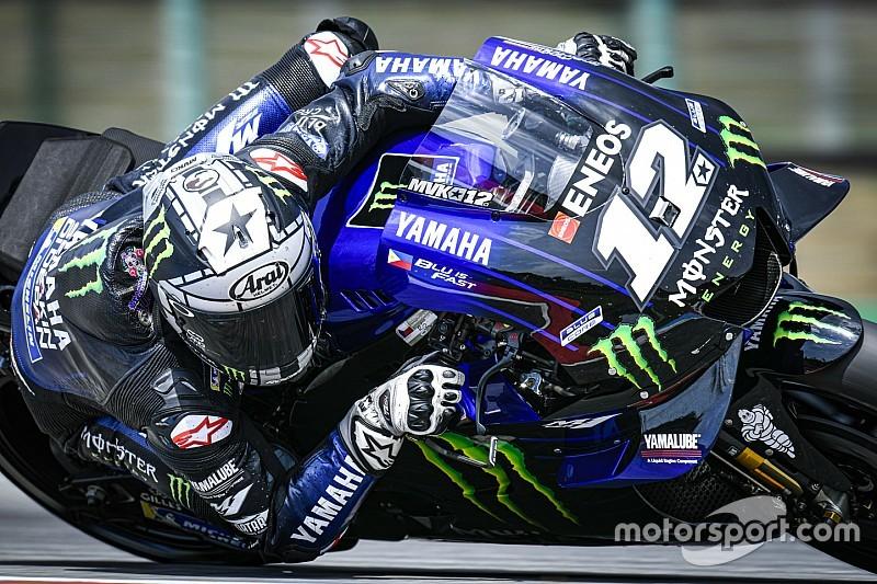 """Viñales: """"Pochi giri sulla nuova moto, mi concentro sull'Austria"""""""