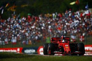 A Ferrari legnagyobb hátrányai a 2019-es F1-es szezonban