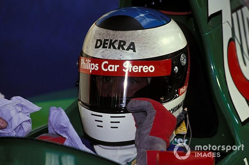 "Jordan: ""Hamilton, Schumacher'i zaten geçti"""