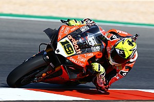 Portimao WSBK: Bautista beats Rea to end losing streak