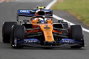 """Budgets capés : """"La seule façon"""" pour McLaren de revenir à l'avant"""