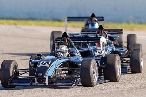 Племянник Макрея дебютирует в формульных гонках в 2020 году