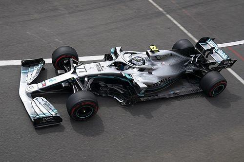 Volledige uitslag kwalificatie F1 GP van Groot-Brittannië