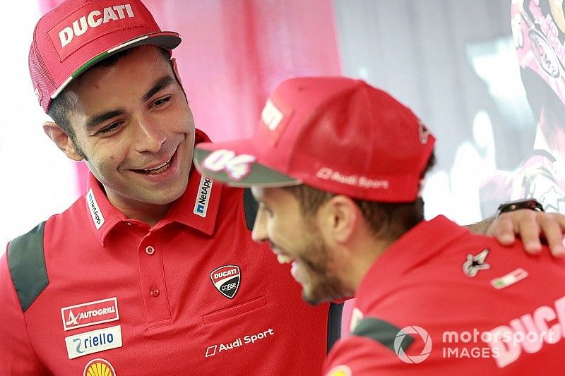 Petrucci convinced weight disparity is hurting him