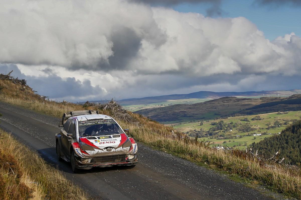 Ciesla: Chcieliśmy zglobalizować WRC