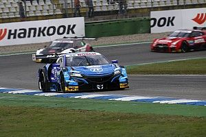 """Berger: """"Too early"""" for Super GT manufacturers in DTM"""