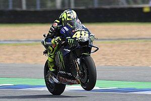 Rossi zwolnił miejsce dla Quartararo
