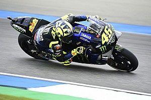 Rossi: Não esperava que Quartararo fosse tão rápido em seu primeiro ano