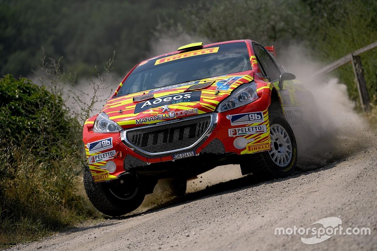 CIR Terra: Rally di San Marino, si prova il recupero a settembre