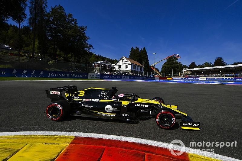 Ricciardo, Ocon'dan bir şeyler 'öğrenmeyi' umuyor