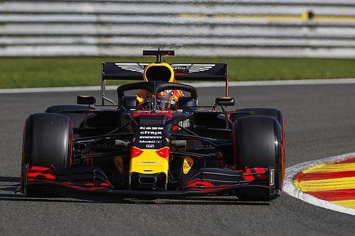 Verstappen s'exclut de la lutte face à Ferrari à Spa