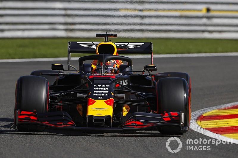 """Verstappen: """"Verwacht niet dat we Ferrari hier kunnen verslaan"""""""