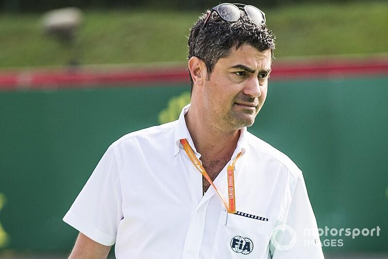 Az FIA új versenyigazgatója által jobbá válik a versenyzés a Forma-1-ben?