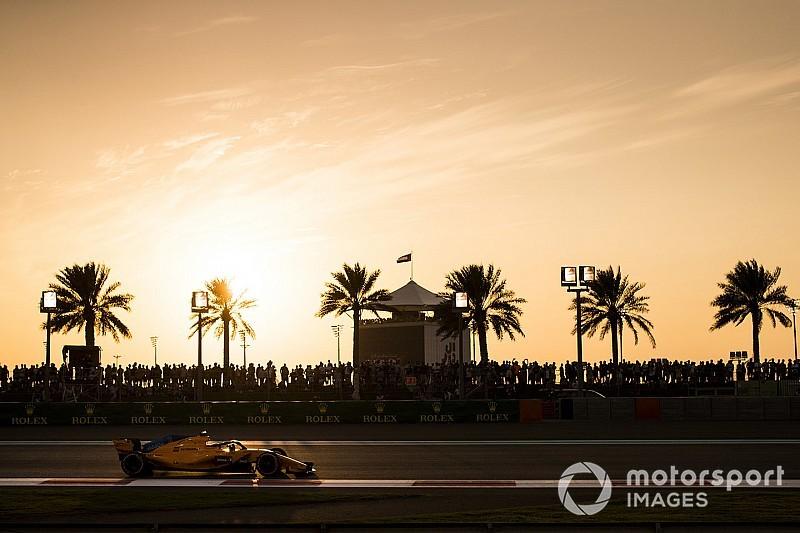 Pirelli, Abu Dhabi GP'ye götüreceği lastik hamurlarını açıkladı