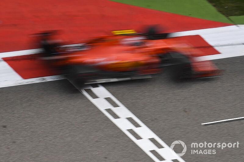 A Ferrarinak idén már nem lesznek jelentős fejlesztései