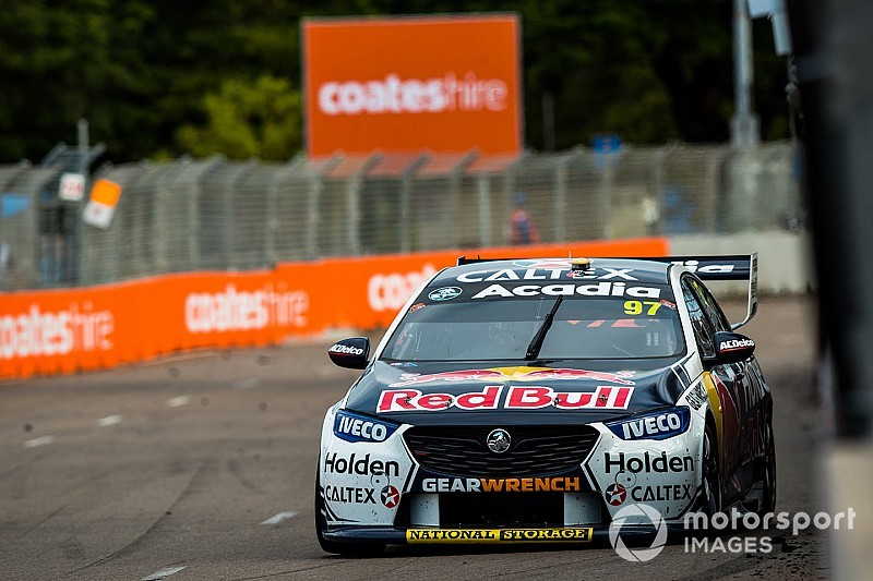 Holden working with Supercars on factory future