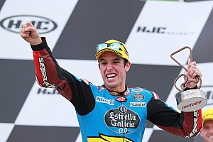 Sachsenring Moto2: Marquez bags fourth win in five races