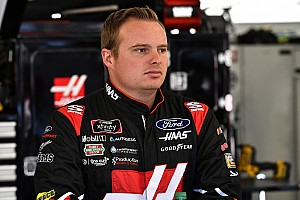 Cole Custer to replace Suarez at Stewart-Haas Racing in 2020