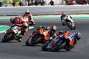 MotoGP on TV today – How can I watch the San Marino Grand Prix?