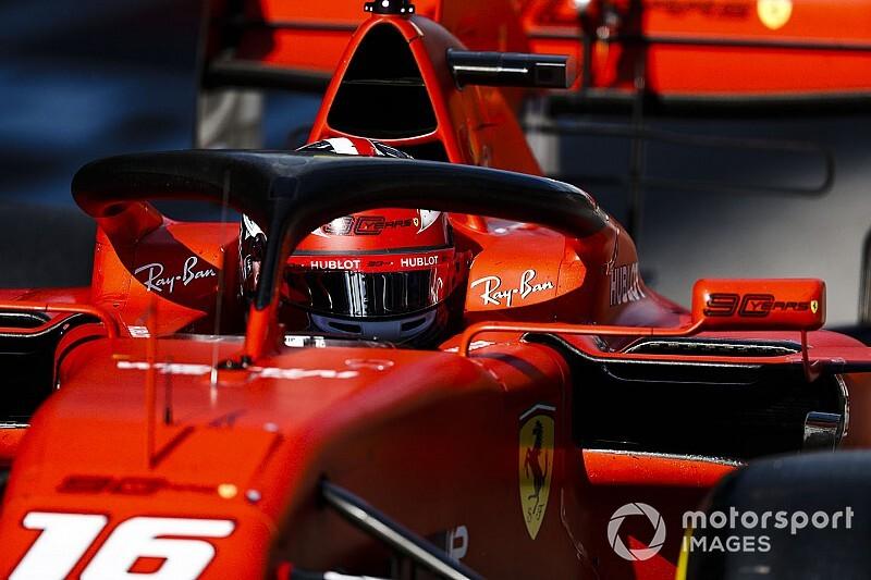 Leclerc szerint a Ferrari immáron bárhol nyerhet