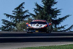 Ferrari Challenge Europe: Prette difende il primato a Imola