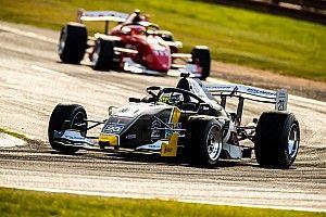 Sandown S5000: Macrow heads Barrichello in second practice