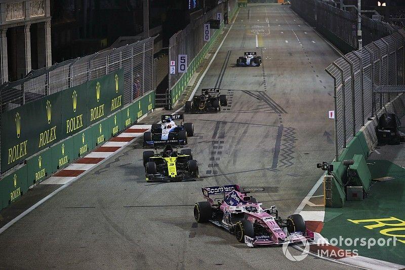 Todt: No hay un sólido interés por un nuevo equipo en F1