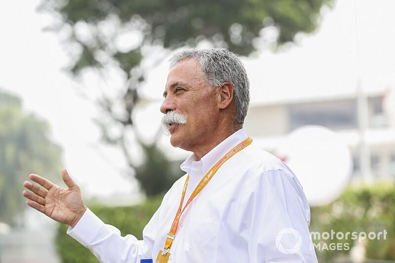 Új globális partnert jelentett be az F1