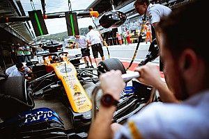 McLaren объяснила, чем моторы Mercedes лучше Ferrari