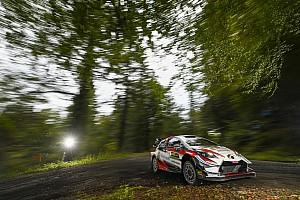 WRC, Rally Galles, PS3: Tanak torna super. Problemi per Evans