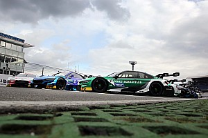 Dream Race DTM-Super GT: il format con diretta su Motorsport TV