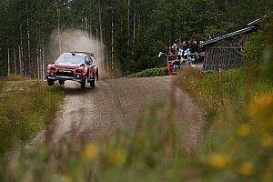 LIVE WRC - Suivez le Rallye de Finlande en direct