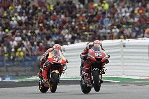 Austria, elegido mejor gran premio de MotoGP en 2019