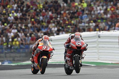 El de Austria, elegido mejor gran premio de MotoGP en 2019