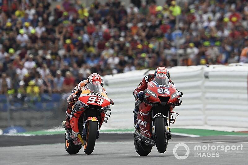 Le GP d'Autriche élu meilleur Grand Prix de 2019
