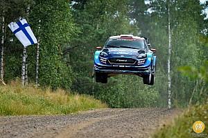 Finowie obawiają się o rundę WRC