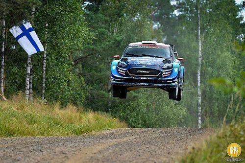 Nowy termin Rajdu Finlandii