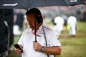 A McLaren egyre több széria felé nyit a Forma-1 mellett