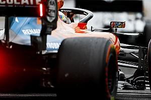 La F1 probará los neumáticos de 2020 en el GP de Estados Unidos