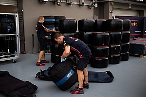 FIA настояла на внеплановых тестах шин 2020 года вопреки мнению команд